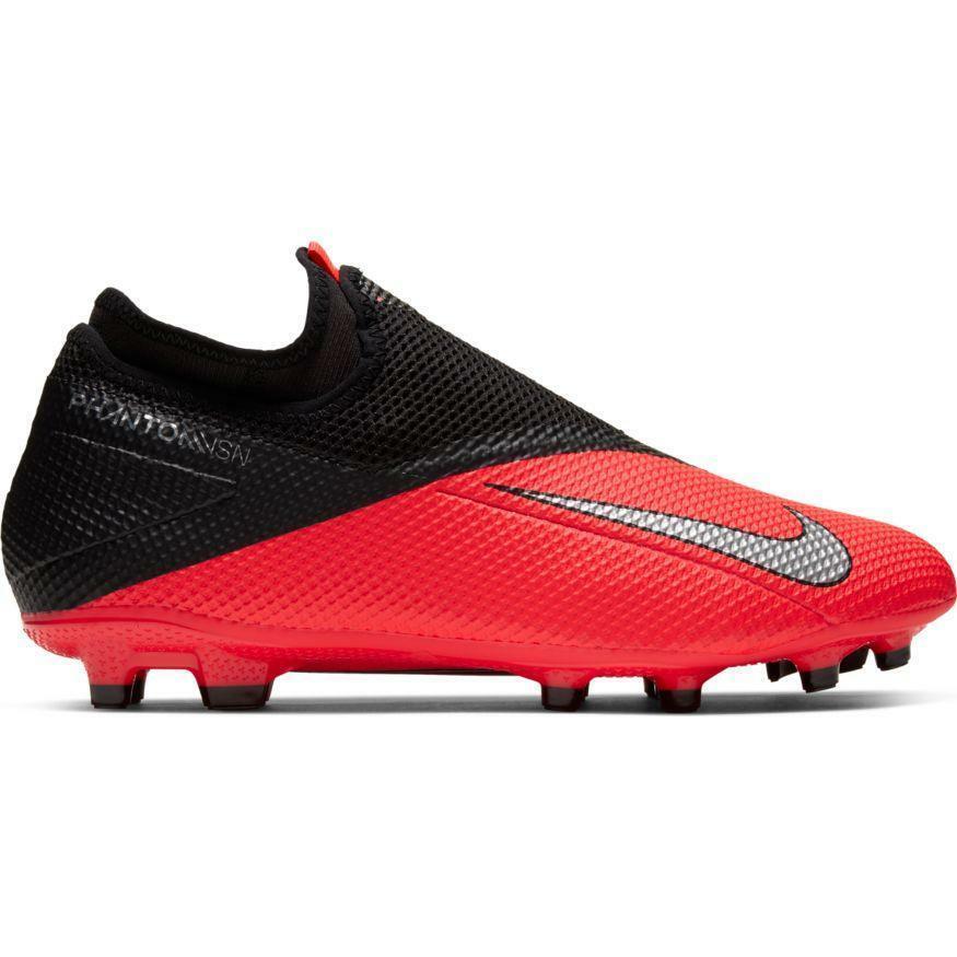 nike nike scarpa calcio phantom vision 2 academy df fg/mg