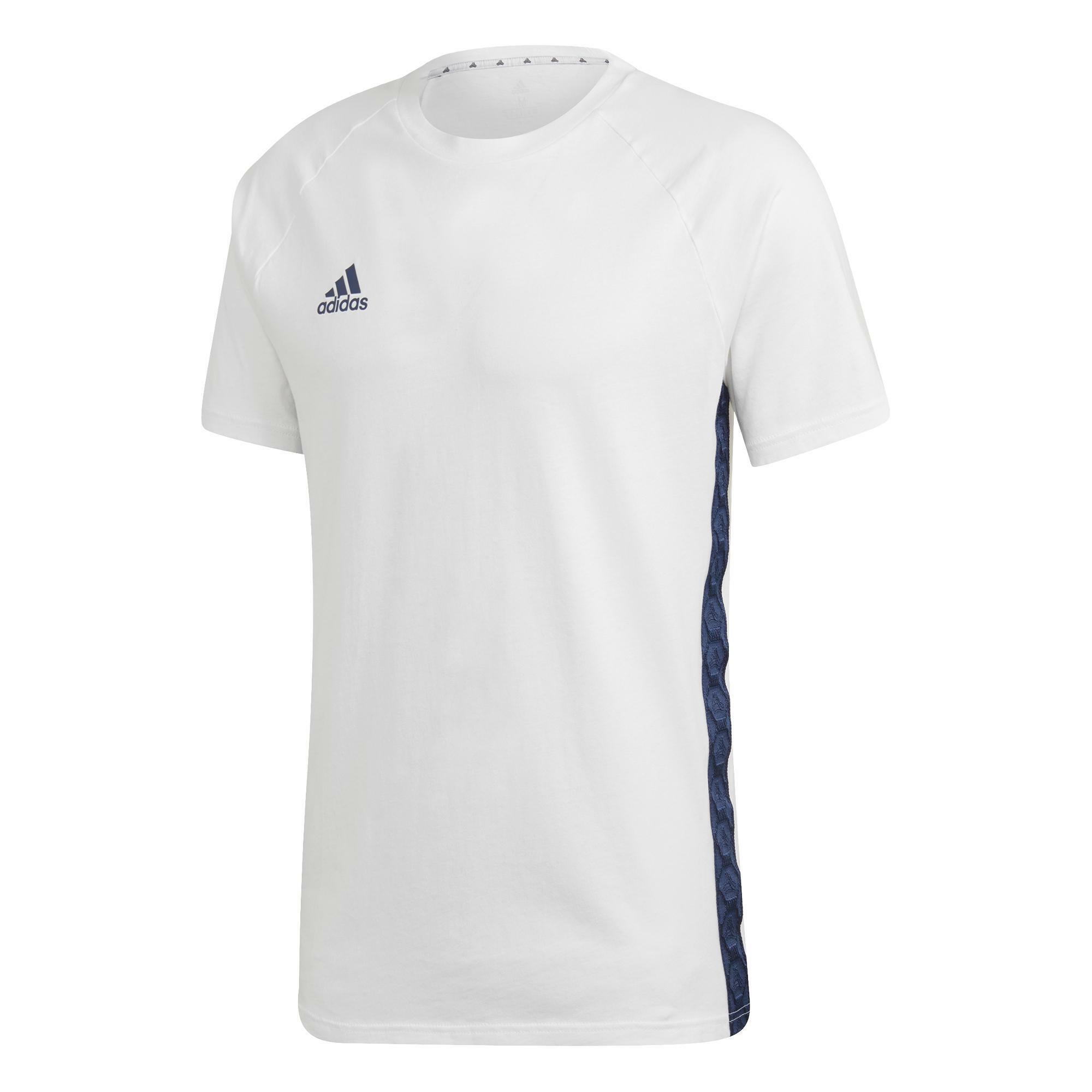 adidas adidas t-shirt calcio tan tape