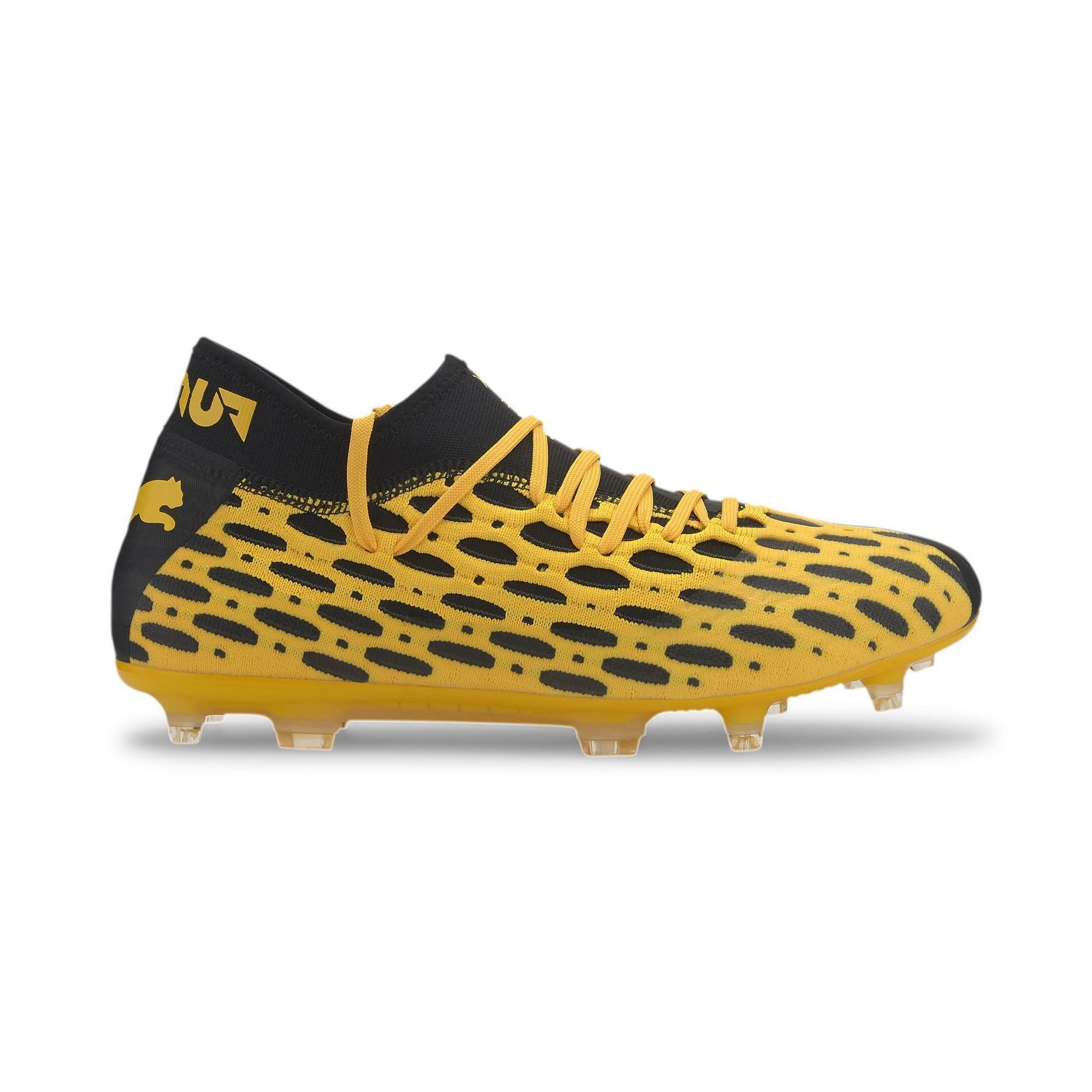 puma puma scarpa calcio future 5.2 netfit fg