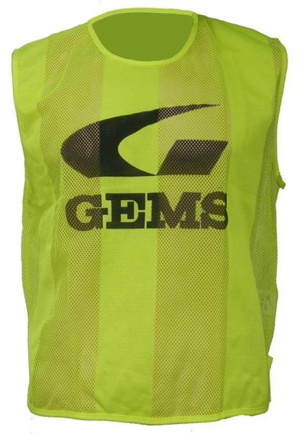 gems gems casacca riga fluo giallo fluo