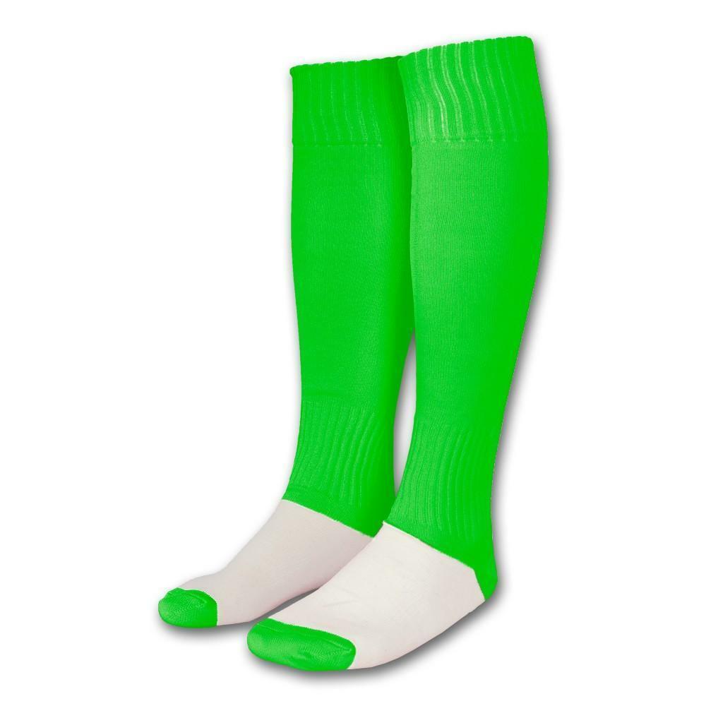 gems gems calza bahamas verde fluo