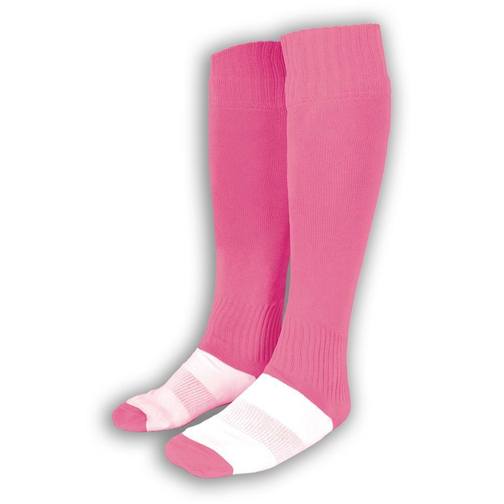 gems gems calza calcio peru rosa