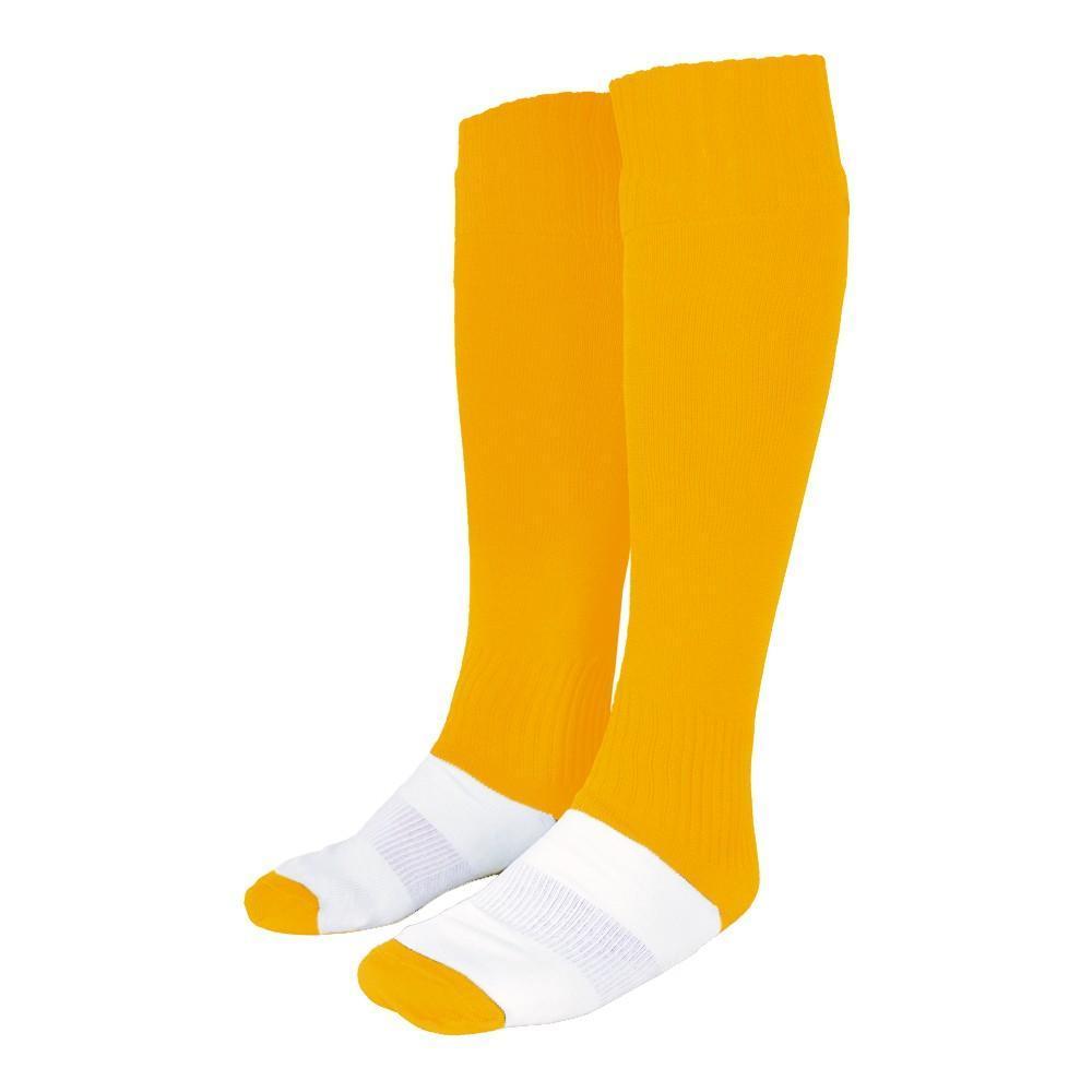 gems gems calza calcio peru giallo