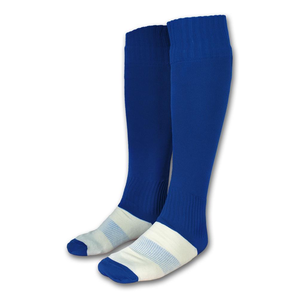 gems gems calza calcio peru azzurro