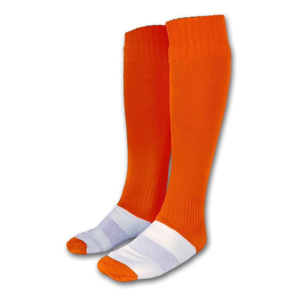 gems gems calza calcio peru arancio