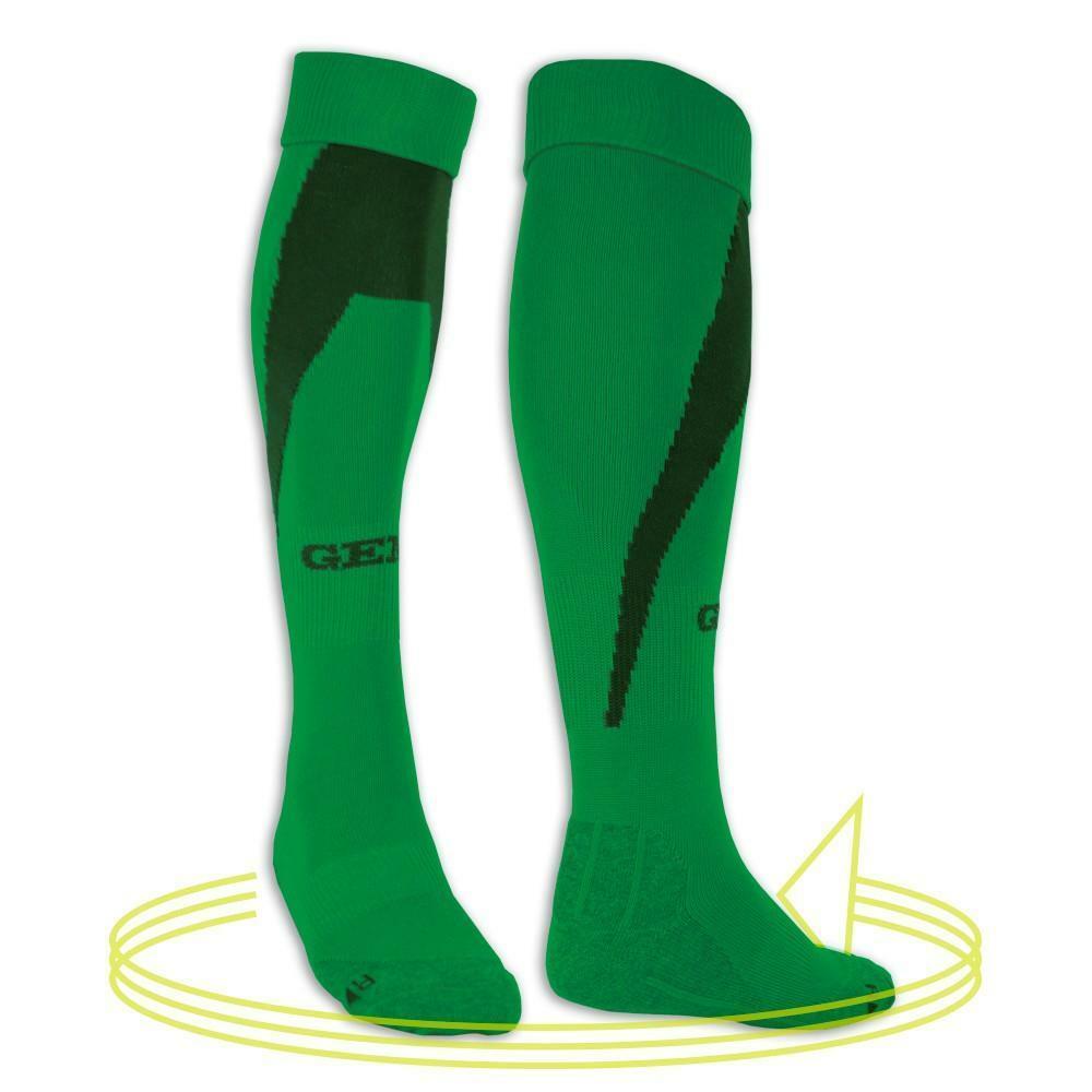 gems gems calza calcio queens verde
