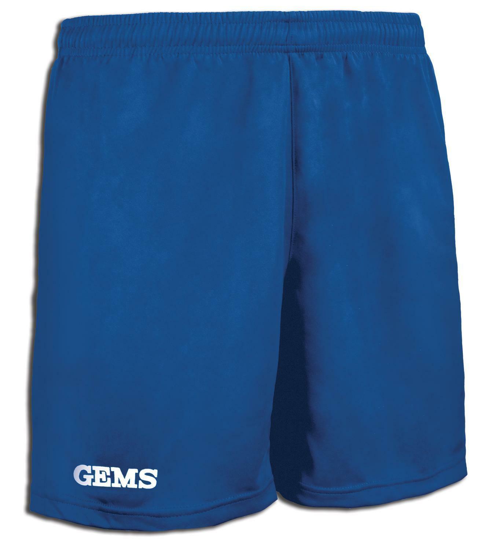 gems gems pantaloncino city azzurro