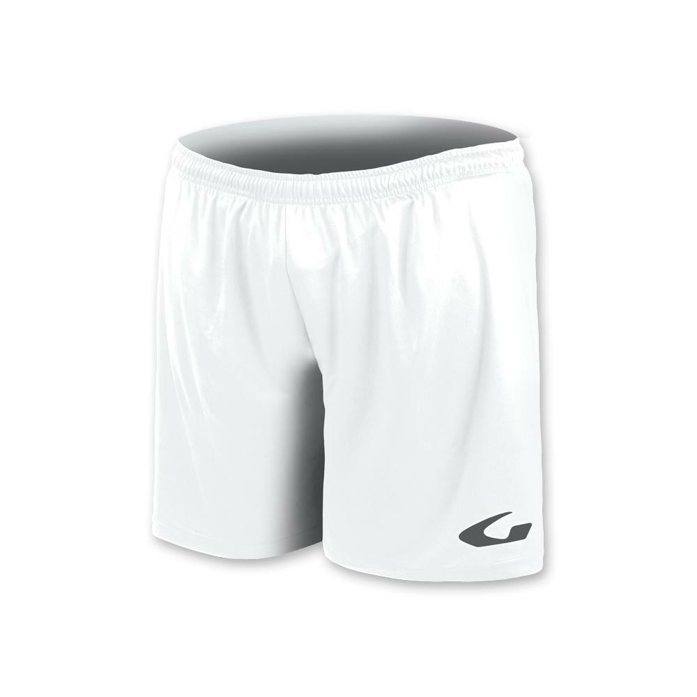 gems gems pantaloncino betis bianco