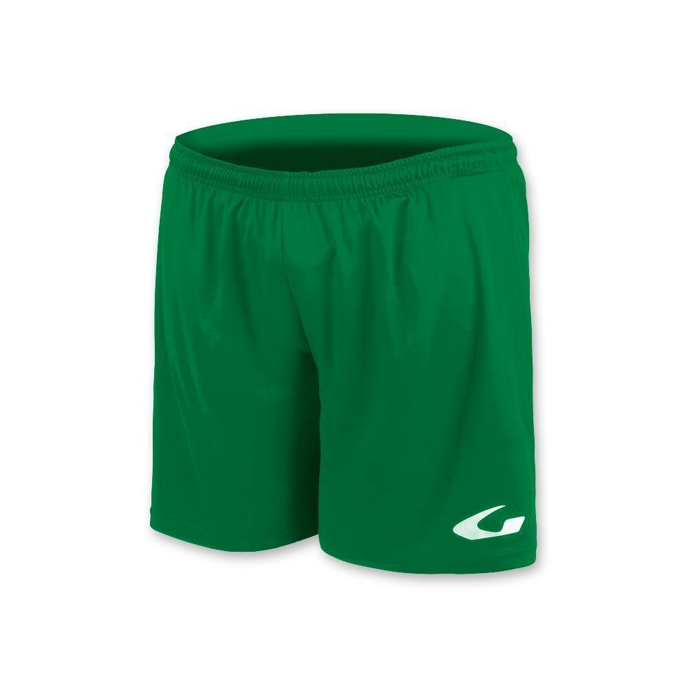gems gems pantaloncino betis verde