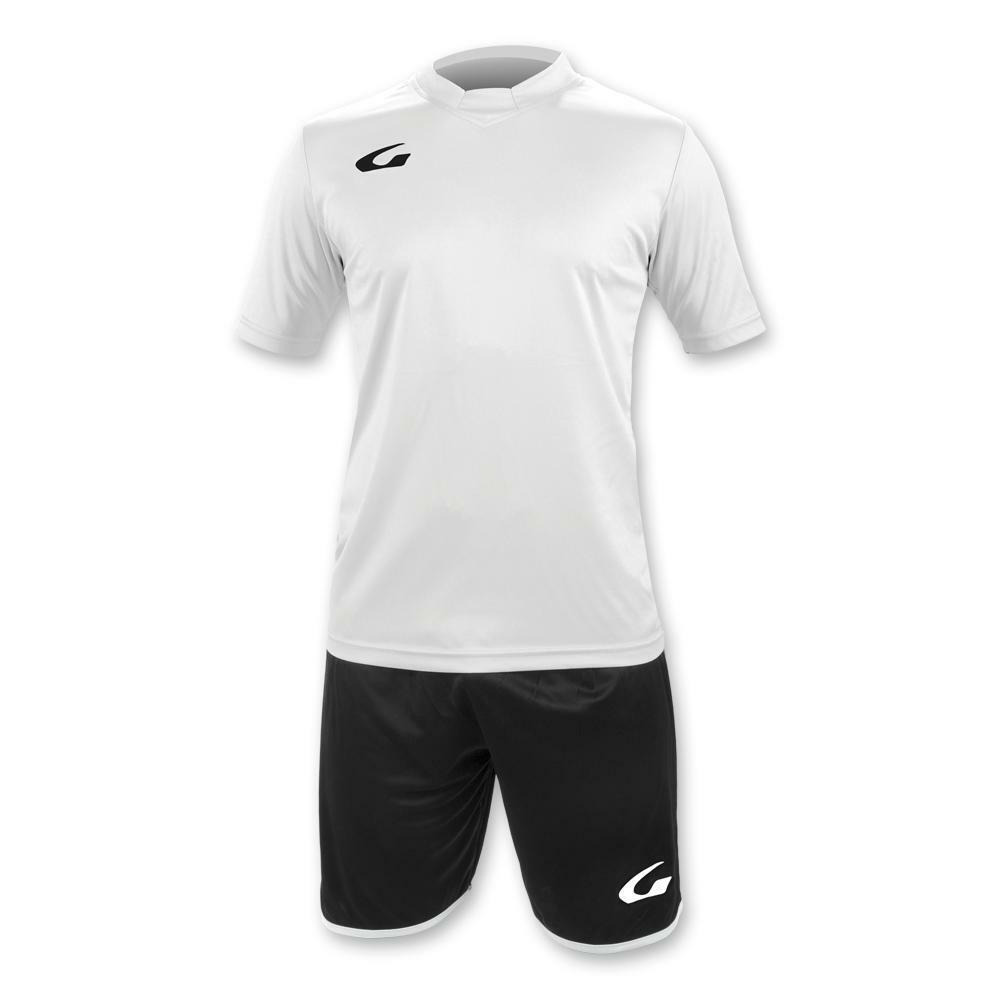 gems gems kit calcio ajax bianco