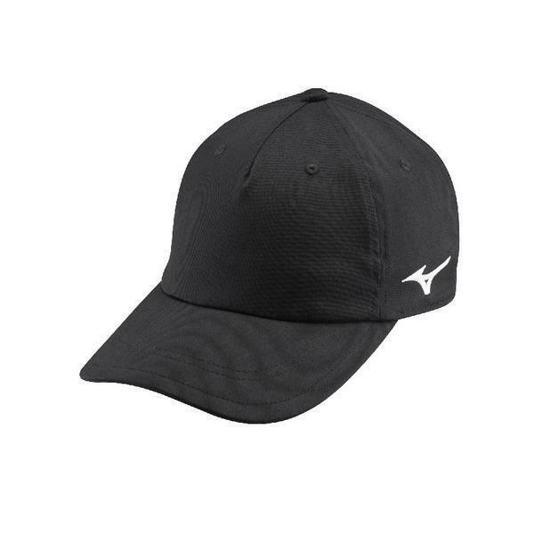 mizuno mizuno cappello zunari nero
