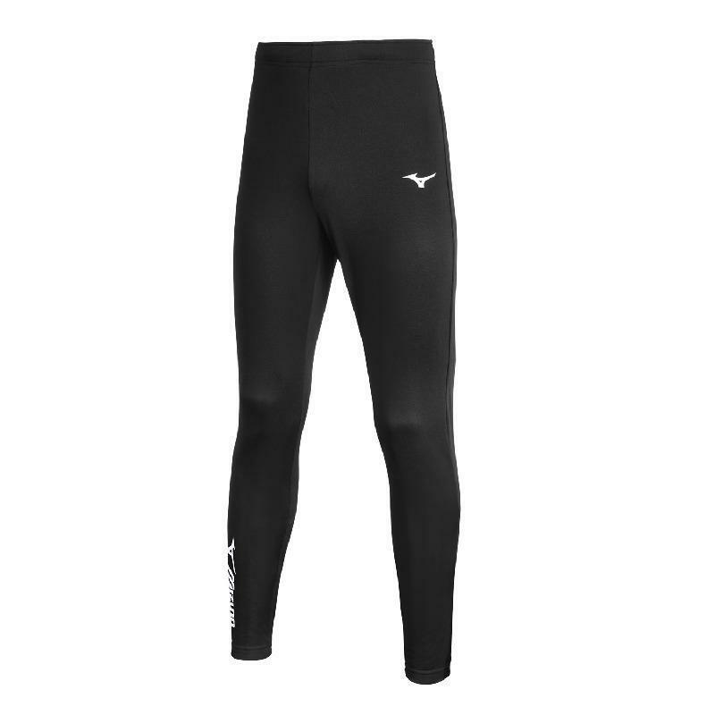 mizuno mizuno pantalone allenamento sendai nero