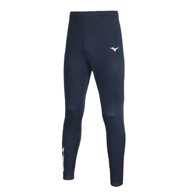 mizuno mizuno pantalone allenamento sendai blu