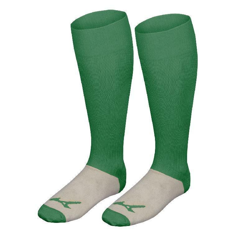 mizuno mizuno calza trad verde