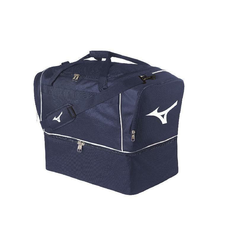 mizuno mizuno borsa  calcio football large blu