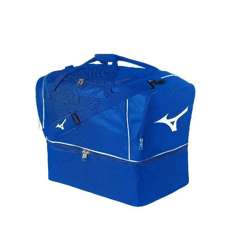 mizuno mizuno borsa calcio football small azzurro