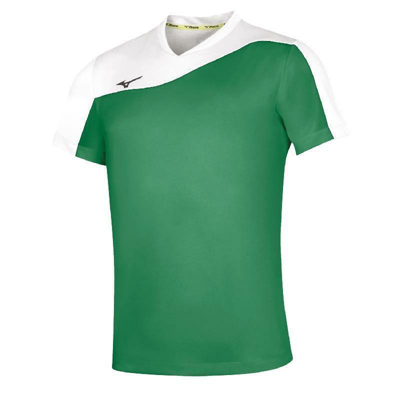 mizuno mizuno maglia volley myou verde