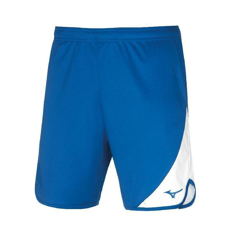 mizuno mizuno pantaloncino volley myou  azzurro
