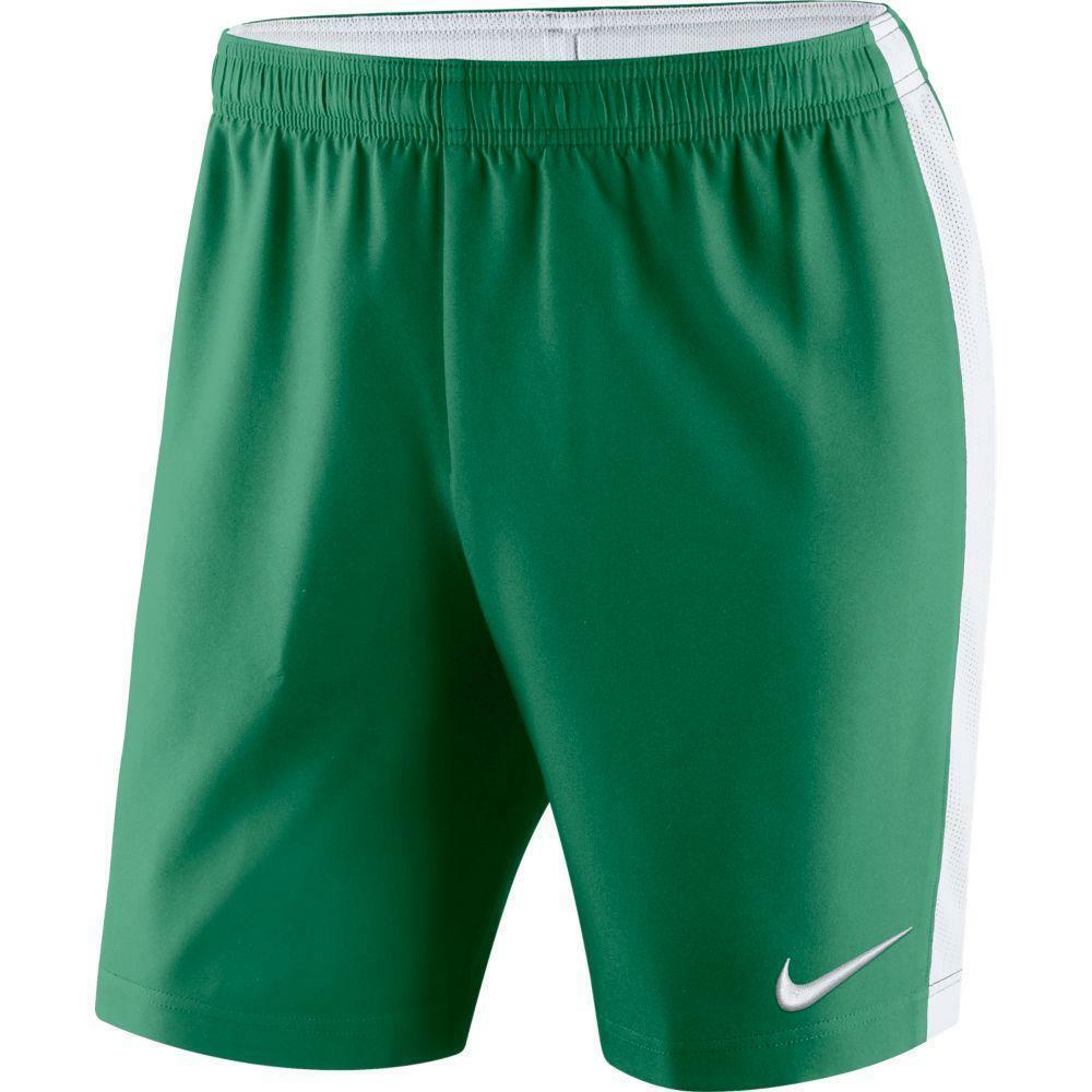 nike nike pantaloncino bambino venom ii verde