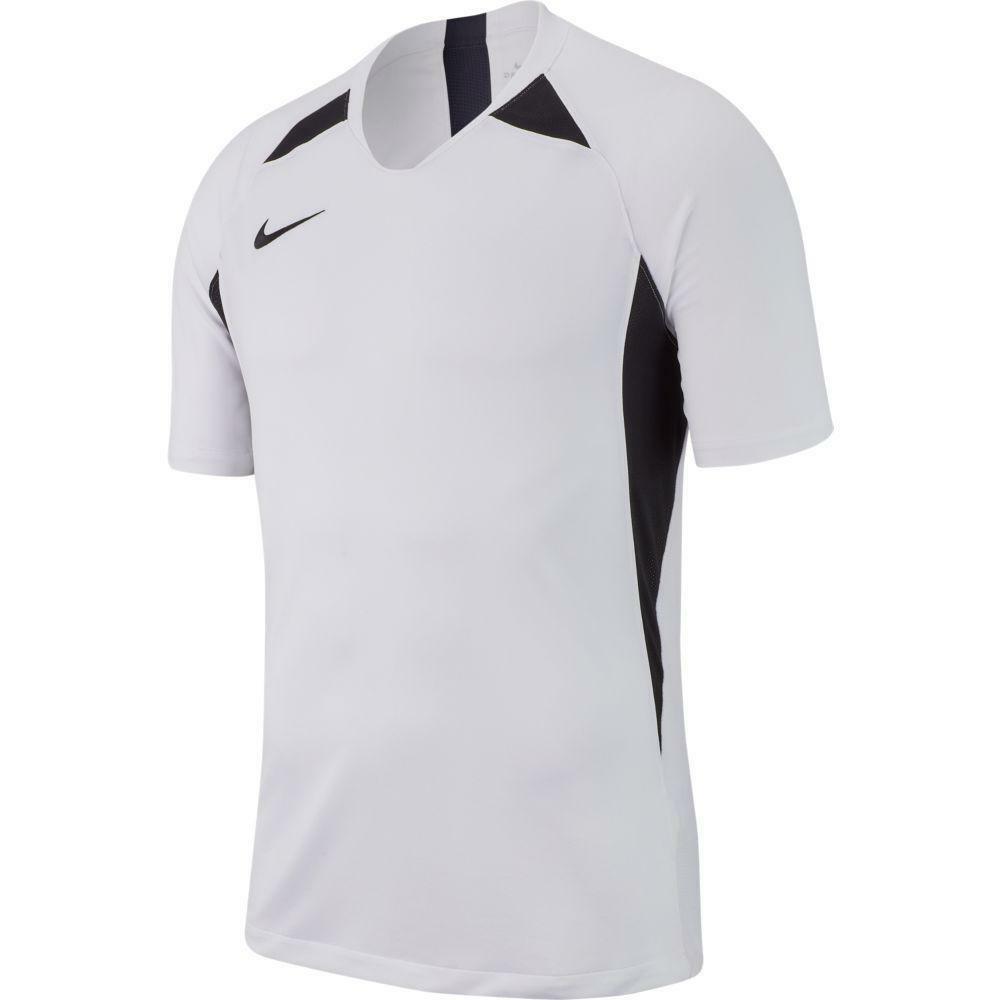 nike nike maglia legend bianco/nero