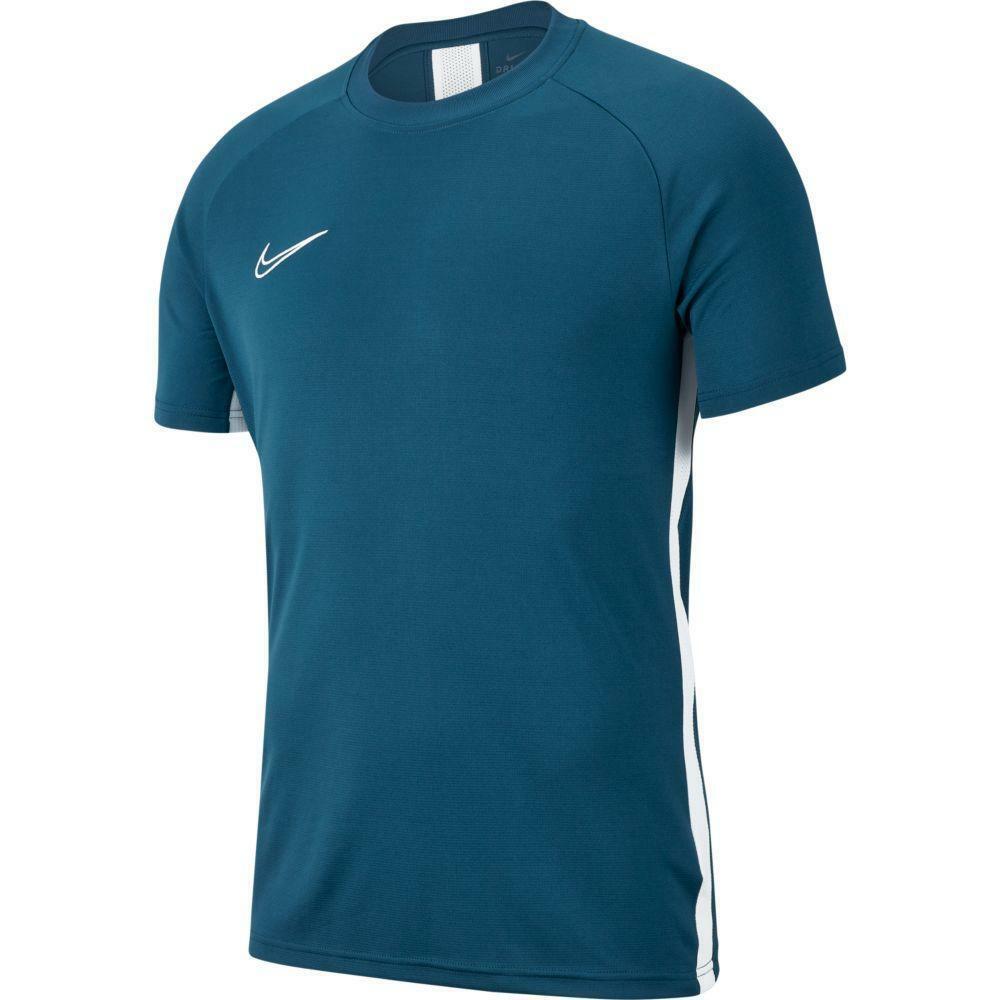 nike nike maglia academy 19 blu marino