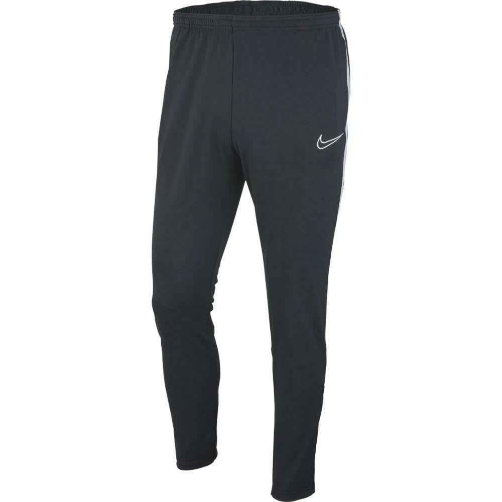 nike nike pantalone tuta academy 19 grigio