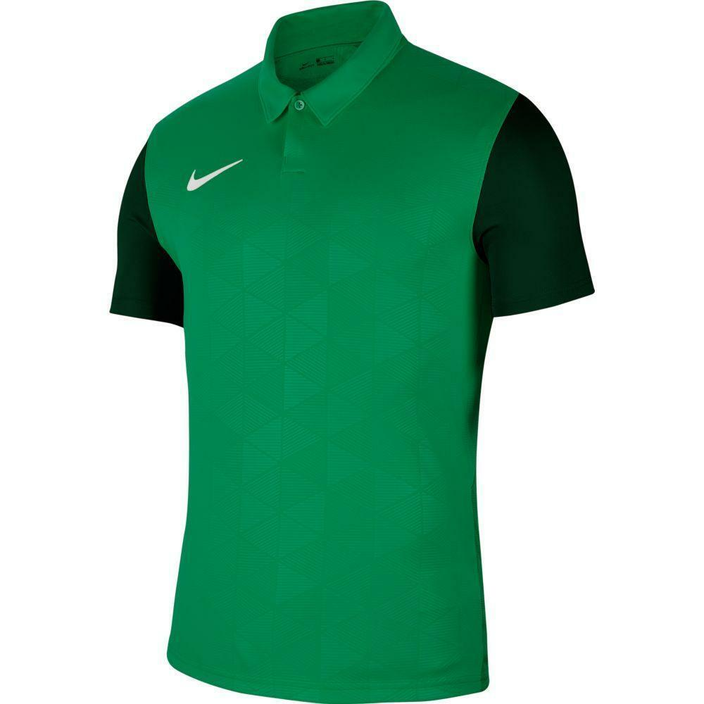 nike nike maglia trophy iv verde