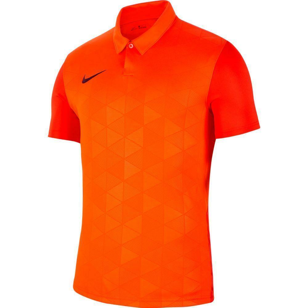 nike nike maglia bambino trophy iv arancio