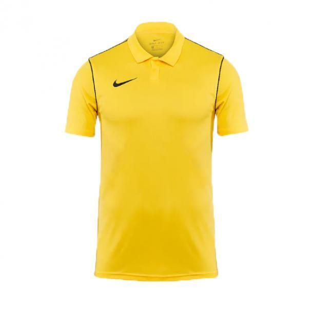 nike nike polo park 20 giallo