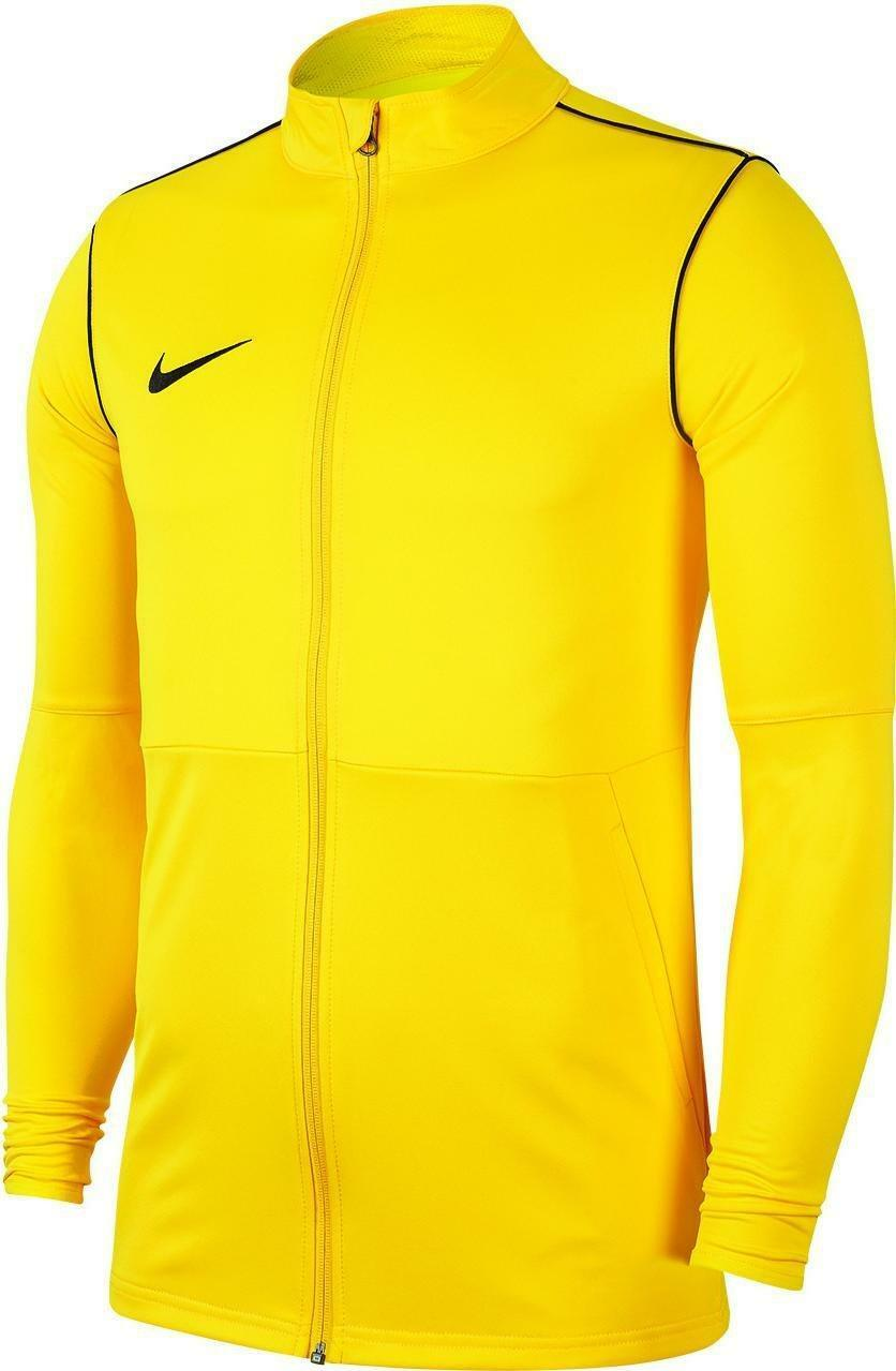 nike nike giacca park 20 jr giallo