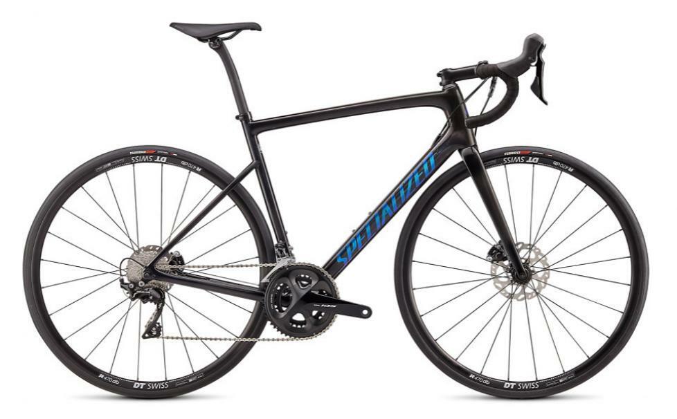 specialized specialized bici strada tarmac sl6 sport disc