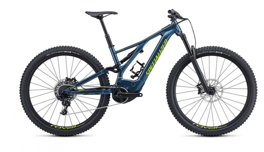 specialized specialized bici e-mtb levo comp 29