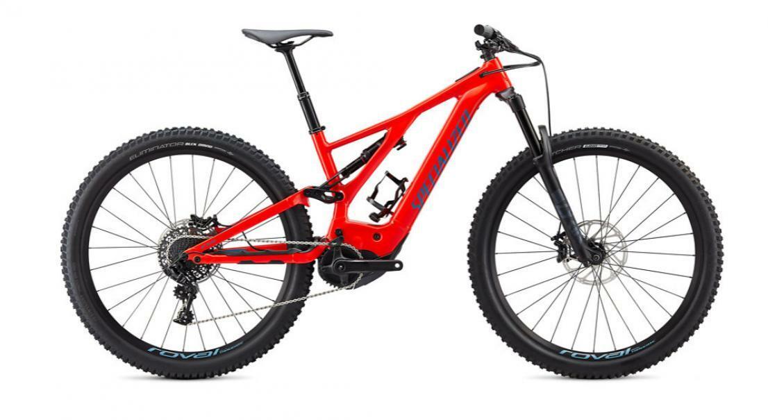 specialized specialized bici e-mtb turbo levo comp 29
