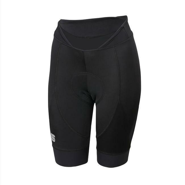 sportful sportful pantaloncino donna neo w short