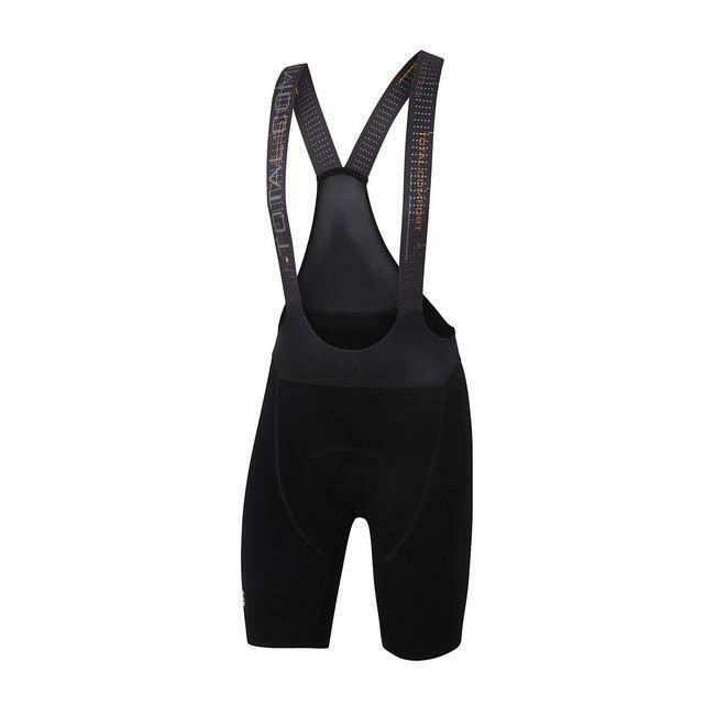 sportful sportful pantaloncino total comfort bibshort nero