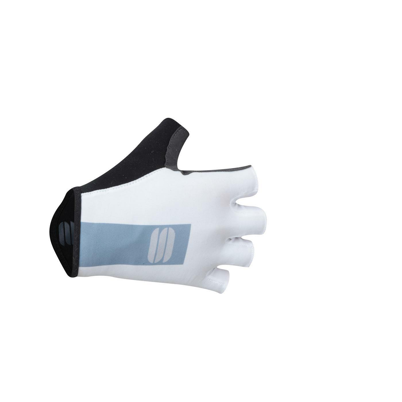sportful sportful guanti bodyfit pro glove bianco