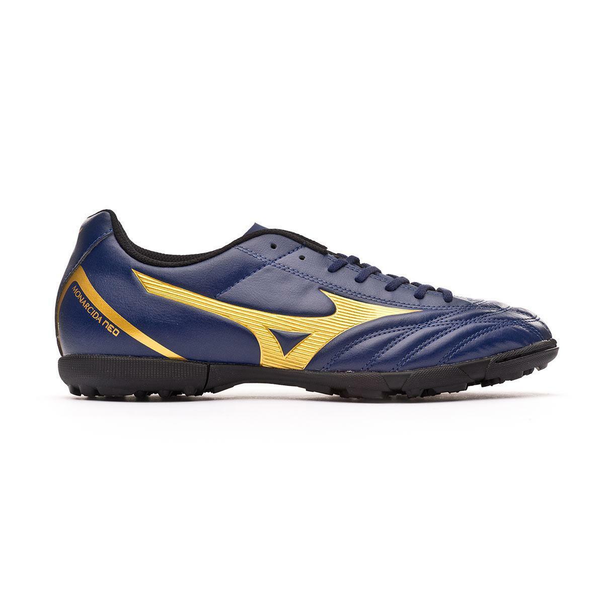 mizuno mizuno scarpa calcetto monarcida neo select as blu