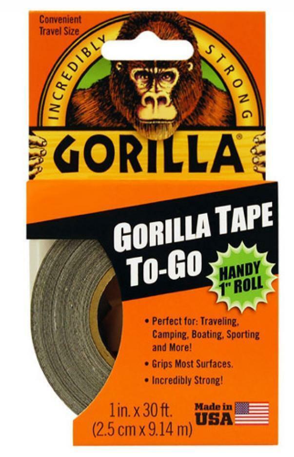 mandelli mandelli nastro gorilla tape 9mtx25mm
