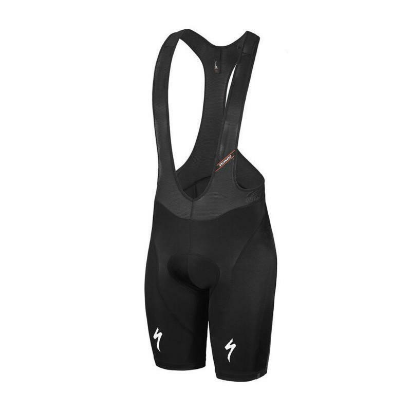 specialized specialized pantaloncini rbx sport logo nero