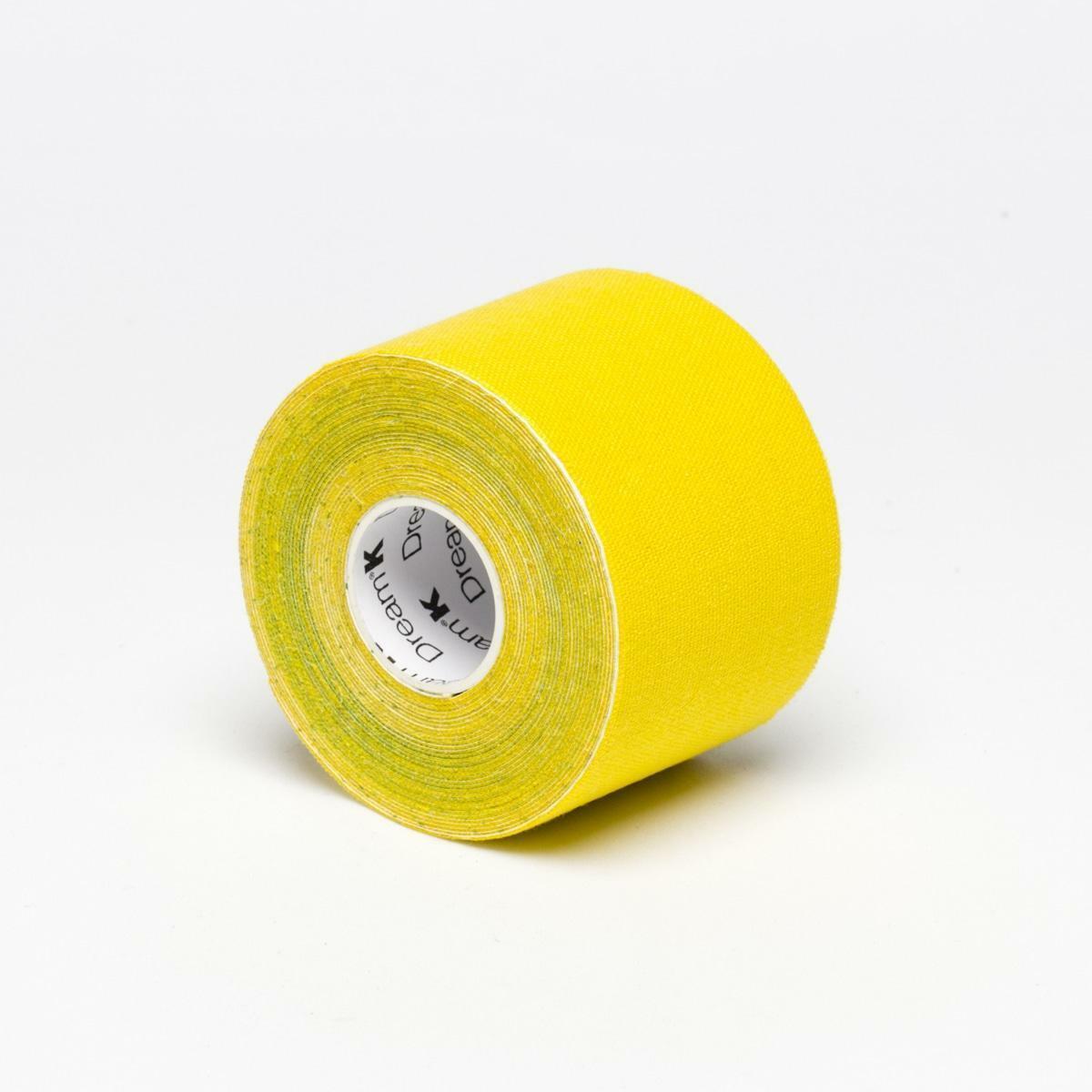 sixtus sixtus kinesio dream k giallo cm. 5 x 5 m.