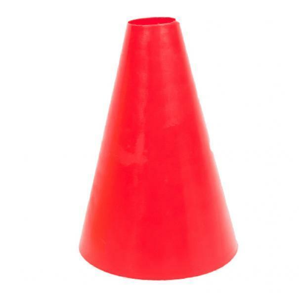 barret barret delimitatori maxi cf 24 colore arancio