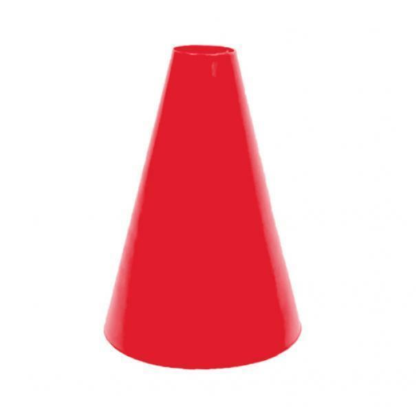 barret barret delimitatori maxi cf 24 colore rosso