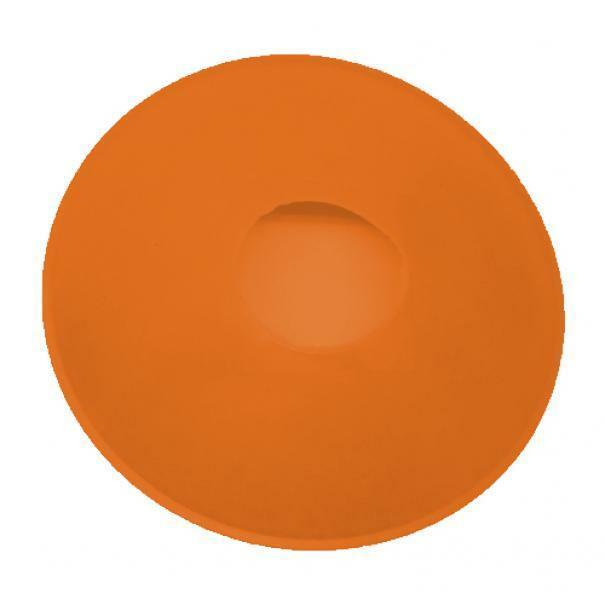 liski liski delimitatori cinesini da allenamento 40 pz arancio