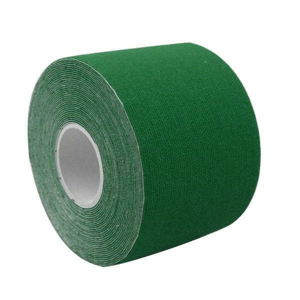 sixtus sixtus kinesio verde dream k cm. 5 x 5