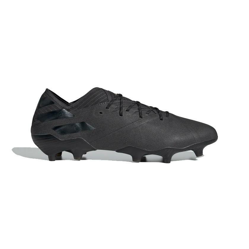 adidas adidas scarpa calcio nemeziz 19.1 fg nero