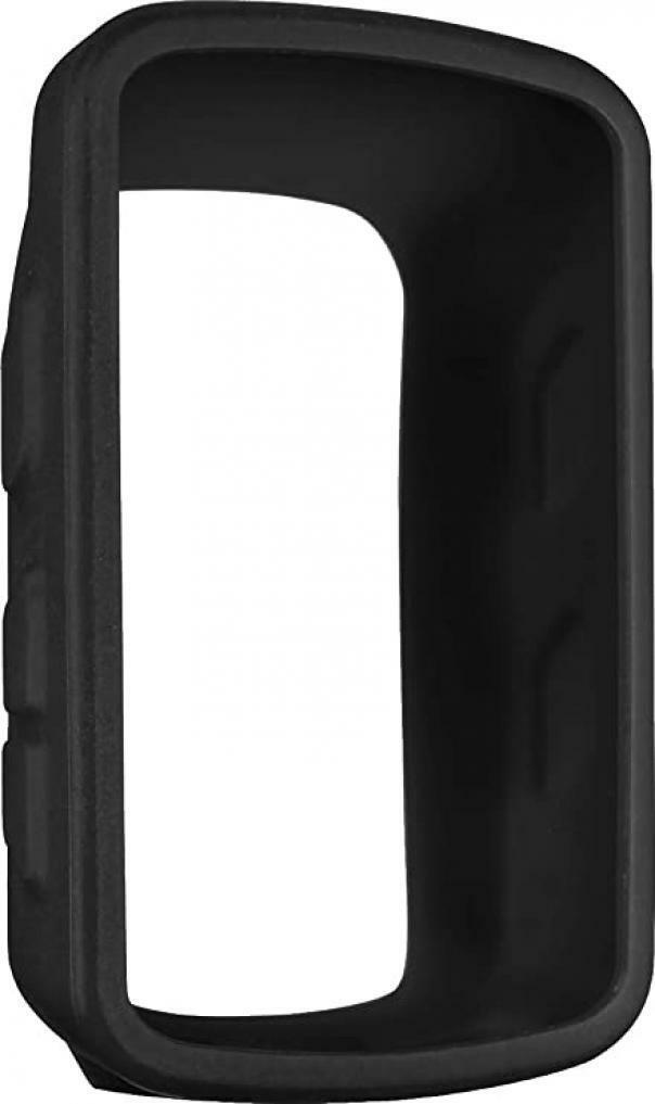 garmin custodia ciclocomputer edge 520 silicone nero