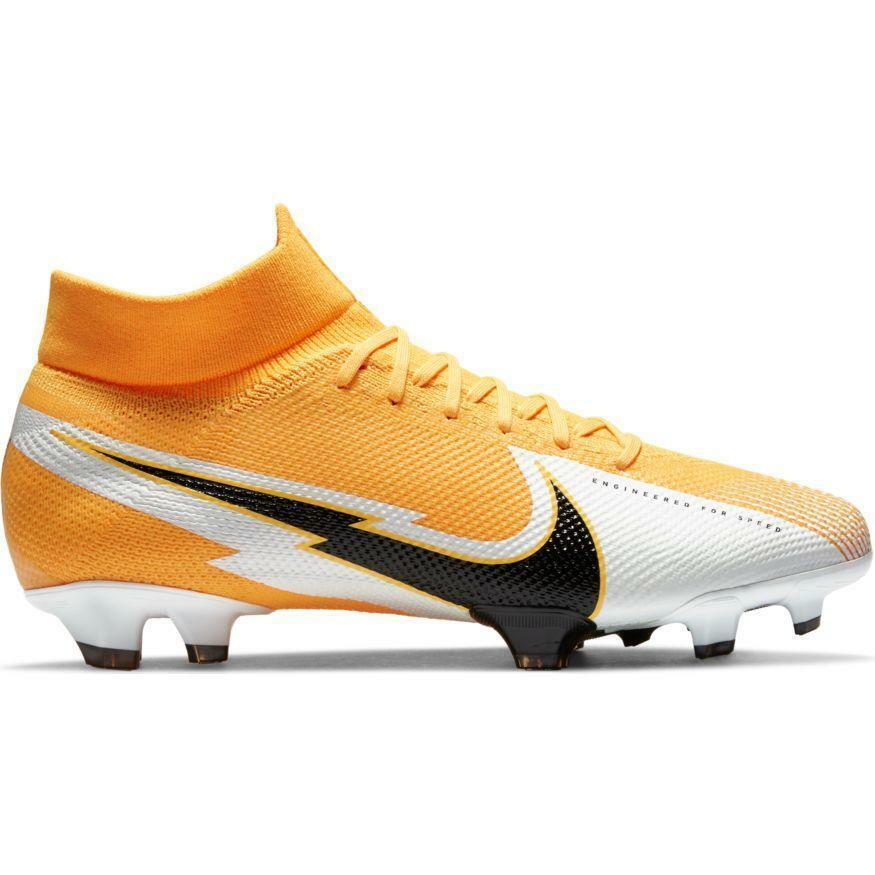 nike nike scarpa calcio mercurial superfly 7 pro fg