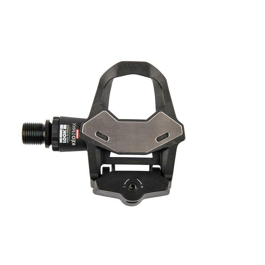 look look pedale keo 2 max carbon