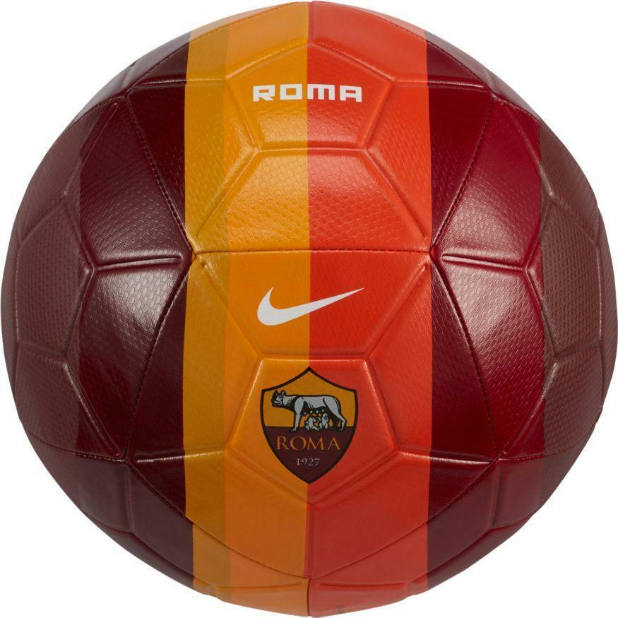 nike nike pallone roma strike 20/21