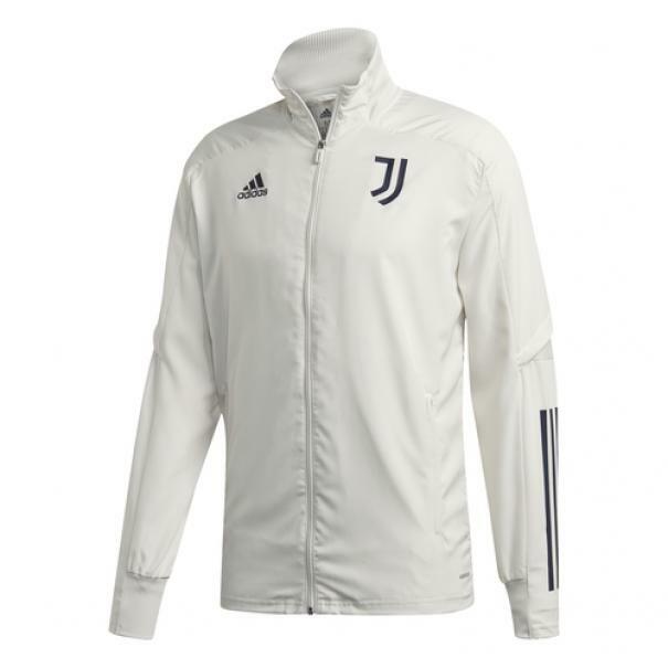 Adidas juventus giacca tuta pre-gara 20/21 fr4285